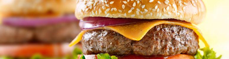 XXL-Burger