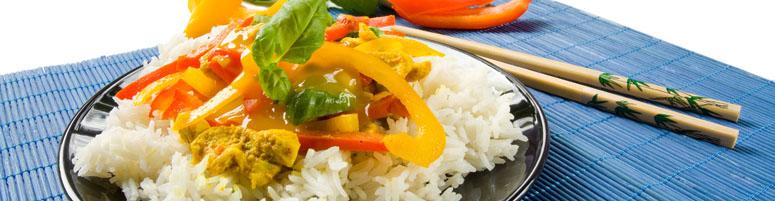 Gemüse-Spezialitäten