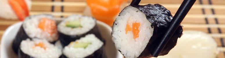 Nori-Sushi
