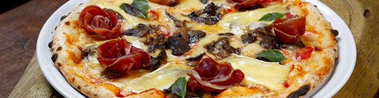 Hadis Grundpizza