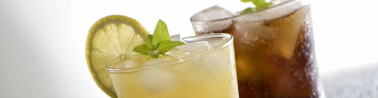 Alkoholfrei Getränke
