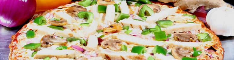 Pizza Nach Wunsch