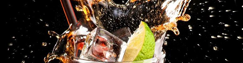 Alkoholfreie Gtränke