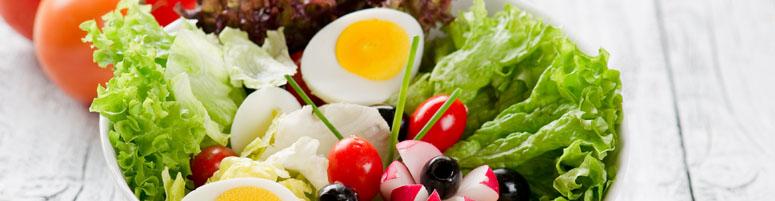 Salat Neu