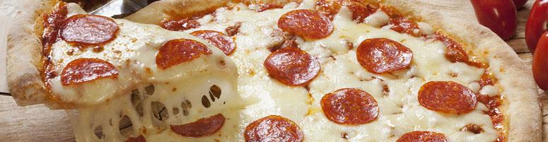 Top Pizzen