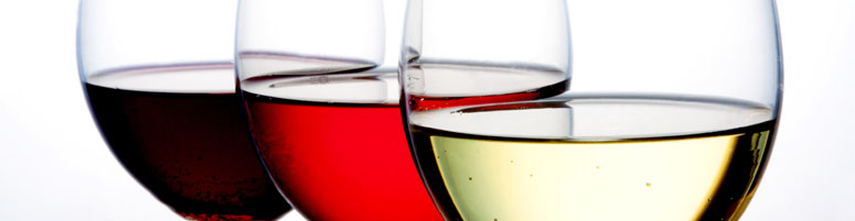 Wein / Spirituosen