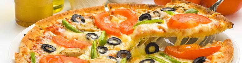 Pizza Wurst