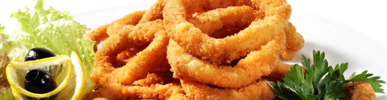 NEU! Fingerfood