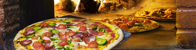 N3 Pizza