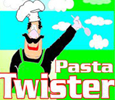 Pasta Twister