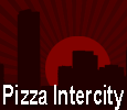 Pizza Intercity Heimservice