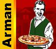 Pizzeria Arman