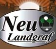 Pizzeria Neu Landgraf