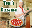 Toni´s Pizzeria