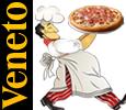 Pizza Veneto