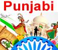 Punjabi Pizza