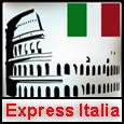 Pizza Express Italia