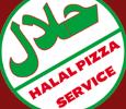 Halal Pizza Service