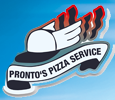 Prontos Pizza Service