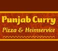 Punjab Curry Pizza Heimservice