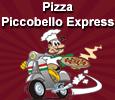 Pizza Piccobello Express
