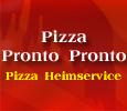 Pizza Pronto Pronto